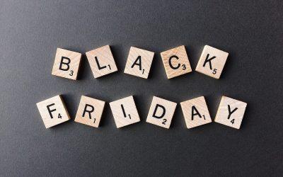 Black Friday UK Retailer Meltdown