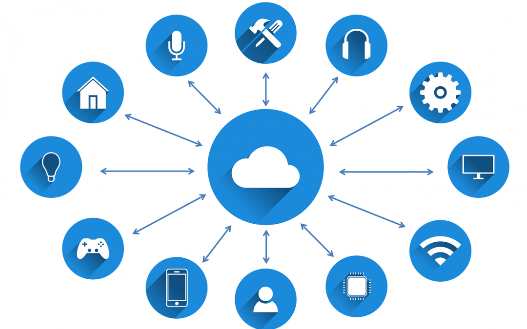 IoT is Transforming Business Models and Industries
