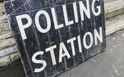 Vote SEO at the Forthcoming General Election