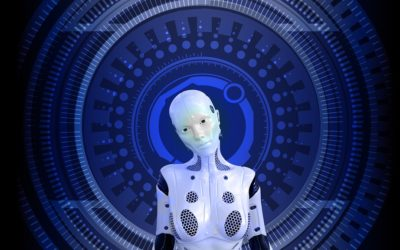 Artificial Intelligence is changing Web analytics forever.
